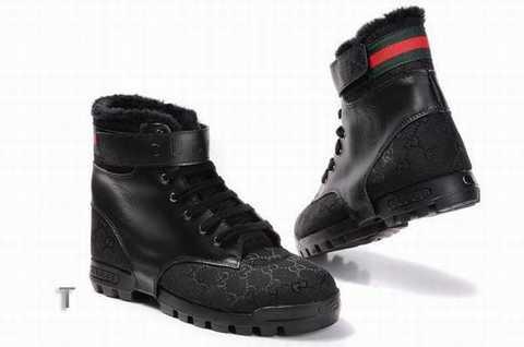 chaussure pour sortir femme