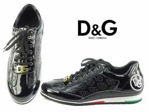 Chaussure Dg chaussures Dolce Gabbana Cher Pas Femme Homme Pour 1JKTF3lc
