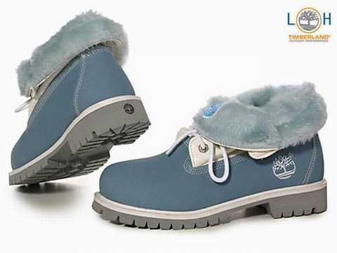 timberland pas cher fille bleu,chaussure timberland